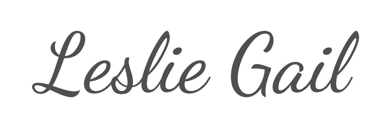 Leslie Gail
